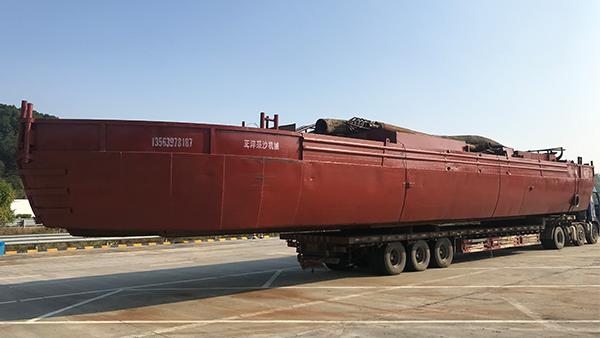 亚东供应链大型机械设备进口