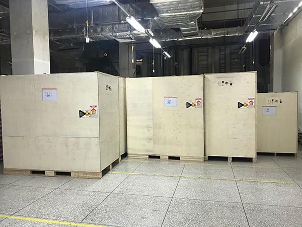 亚东供应链-机械设备出口
