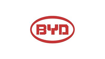亚东供应链-BYD
